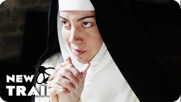 THE LITTLE HOURS Trailer (2017) Aubrey Plaza, Dave Franco Comedy Movie