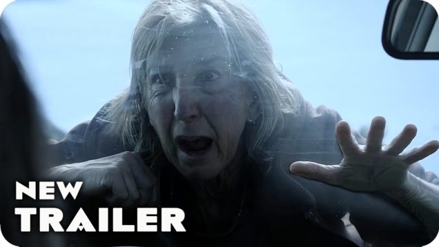 THE VOICES (2020) Trailer Horror Movie with Lin Shaye