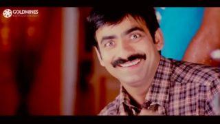 रवि तेजा का बेस्ट कमेडी वीडियो | मैं हूँ खतरनाक फिल्म का सुपरहिट कॉमेडी सीन