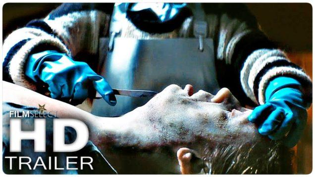 CUT OFF Trailer (2020)