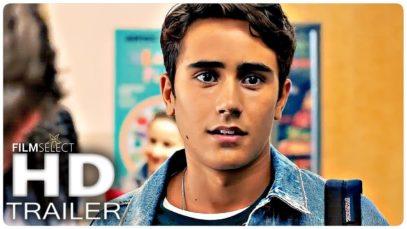 LOVE, VICTOR Trailer (2020)
