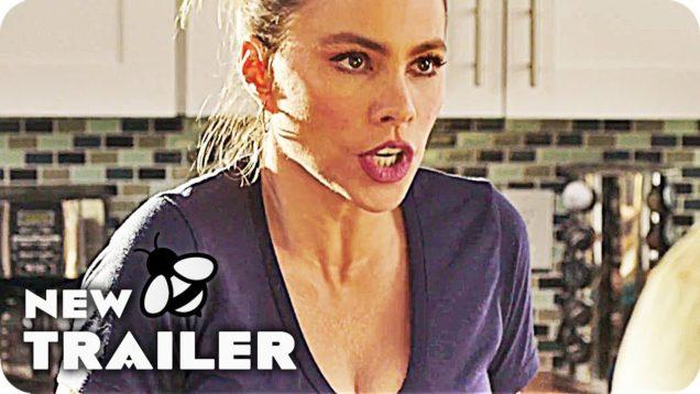 The Female Brain Trailer (2018) Sofía Vergara Movie
