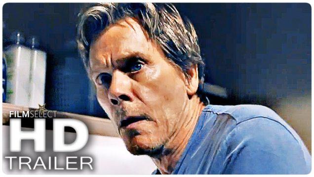 YOU SHOULD HAVE LEFT Trailer (2020)