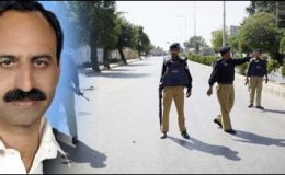 اسلام آباد : انجم عقیل تین روز کے جسمانی ریمانڈ پر پولیس کے حوالے