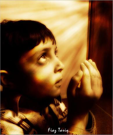 قرآن میں بیان کی گئیں مسلمانوں کی دعائیں