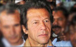 راولپنڈی : ملک بچانے کیلئے نواز اور زرداری کو باہرکرنا ہو گا۔ عمران خان
