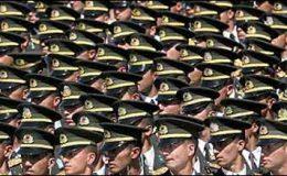 ترکی : تینوں افواج کے سربراہان مستعفی