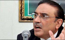 کراچی : صدر مملکت نے توانائی پالیسی فوری طور پر بنانے کی ہدایت کر دی