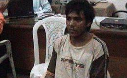 اجمل قصاب نے سزائے موت کے فیصلے کو چیلنج کردیا