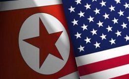 شین زین : چین کو شمالی کوریا پر دباؤ ڈالنا ہو گا۔ امریکی اہلکار