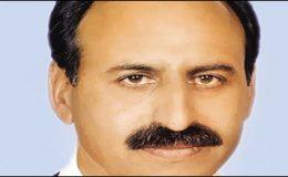 انجم عقیل کو11روزہ جوڈیشل ریمانڈ پر جیل بھیج دیا گیا
