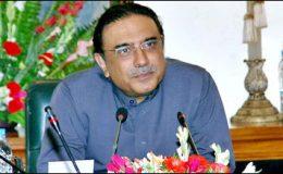 اسلام آباد : صدر نے انیس مرغوب کو آڈیٹر جنرل آف پاکستان مقرر کر دیا