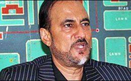 اسلام آباد : حکومت سے زیادہ عدلیہ کا کوئی محافظ نہیں۔ بابر اعوان