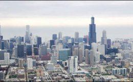 شکاگو : امریکا میں شدید گرمی، بائیس افراد ہلاک