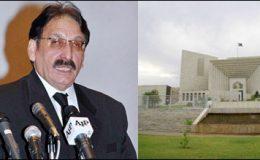 اسلام آباد: عدلیہ کی آزادی پر سمجھوتہ نہیں کیا جائے گا۔ چیف جسٹس