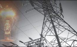 اسلام آباد : بجلی کے نرخوں میں دو فیصد اضافہ کی تجویز