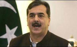 اسلام آباد : حکومت آم برآمد کنندگان کی حوصلہ افزائی کرے گی۔ گیلانی