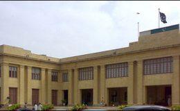 کراچی صورتحال پر گورنر ہاؤس میں اہم اجلاس