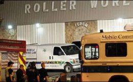 امریکا کی دو ریاستوں میں فائرنگ کے واقعات میں 6 افراد ہلاک