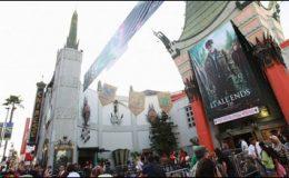 لاس اینجلس : ہیری پوٹر کا آخری حصہ سیریز کی بدترین فلم ہے۔ ناقدین