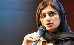 پاک بھارت مذاکرات: سیاسی قیادت کو اعتماد میں لیا ہے،حنا کھر