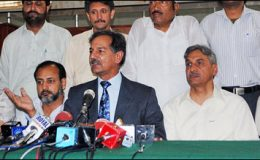 لاہور : ن لیگ کو مشرف کے دور میں جدوجہد یاد نہیں آئی۔ امتیاز