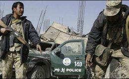 قندھار کے میئرخودکش حملے میں جاں بحق، متعدد افراد زخمی