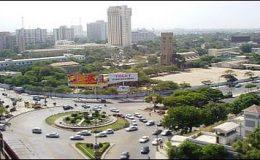 کراچی : آزاد کشمیر کی دو نشستوں پر انتخابات کل ہوں گے