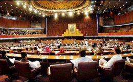 لاہور : ن لیگ کے اراکین اسمبلی کے ترقیاتی فنڈز بند کرنے کا مطالبہ
