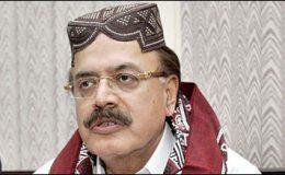 کراچی : الطاف حسین بھائی کا بیان خوش آئند ہے۔ منظور وسان