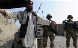 کابل: نیٹو کا 50 سے زائد طالبان ہلاک کرنے کا دعوی