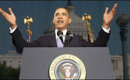 حکومتی قرضے میں6 ماہ کی توسیع ناکافی ہے، امریکی صدر