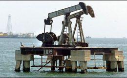 سنگا پور : عالمی منڈی میں خام تیل پندرہ سینٹس فی بیرل سستا ہو گیا