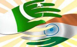پاک بھارت سیکرٹری خارجہ مذاکرات جاری