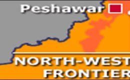 پشاور : چیک پوسٹ پر شدت پسندوں کا حملہ، ایک اہلکار شہید تین زخمی