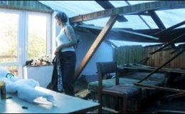 وارسا : پولینڈ میں طوفان سے ایک خاتون ہلاک، متعدد افراد زخمی
