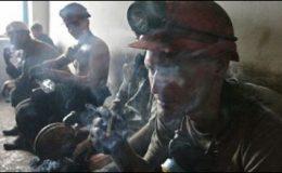 یوکرین میں کان دھماکہ، 16 کان کن ہلاک، 10لاپتہ