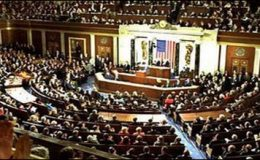پاکستان کی امداد روکنے کیلئے کانگریس میں بل کا مسودہ پیش