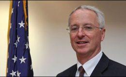 ڈرون حملے روکنے کے لیے امریکی سفیر کی کال مسترد،رپورٹ