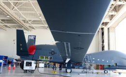 امریکا یوٹو جاسوس طیاروں کی جگہ گلوبل ہاک ڈرون استعمال کریگا