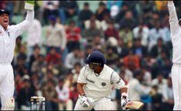 انگلینڈ نے بھارت کو چوتھے ٹیسٹ میں شکست دیکر سیریز سوئپ کرلی