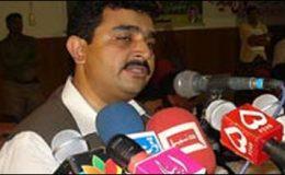 لاہور : مسلم لیگ ن کی وفاقی حکومت پر تنقید