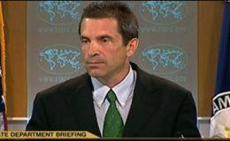 پاکستان سے تعلقات امریکا کے مفاد میں ہیں ، مارک ٹونر