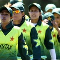 Pak women cricket