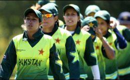 لاہور: دورہ ویسٹ انڈیز کیلئے چودہ رکنی قومی خواتین کرکٹ ٹیم کا اعلان