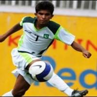 SAAF Football