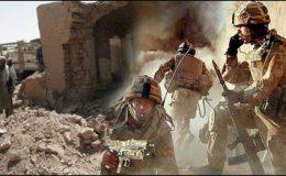 افغانستان میں بم دھماکے اور جھڑپوں میں 5 افراد ہلاک