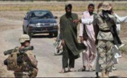 کابل: پکتیا میں 2 نیٹو فوجیوں سمیت گیارہ افراد ہلاک