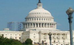 امریکا دیولیہ ہونے سے بچ گیا،قرض کی حد بڑھانے پر اتفاق