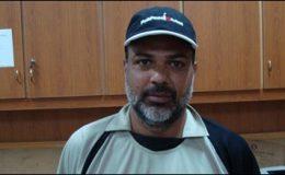 اعجاز احمد اسسٹنٹ کوچ : تقرر کا اعلان بالاخر ہو ہی گیا